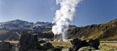 La producción de energía geotérmica superará los 24 GW en cinco años