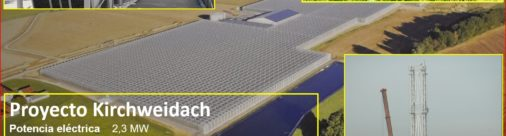E.ON, una de las eléctricas más importantes del mundo, aterriza en geotermia